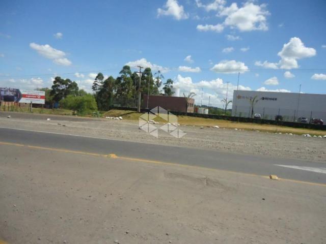 Terreno à venda em Cerrito, Santa maria cod:TE0410 - Foto 5