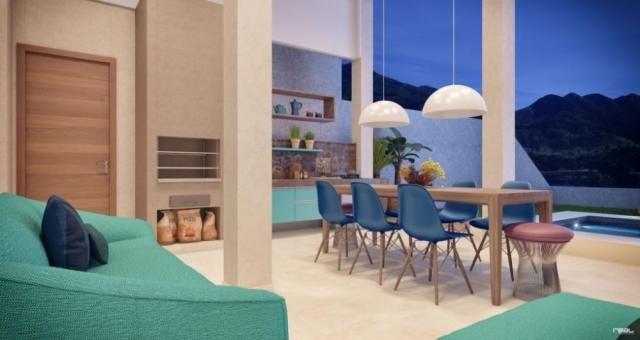 Casa à venda com 2 dormitórios em Residencial centro da serra, Serra cod:CA85V - Foto 14