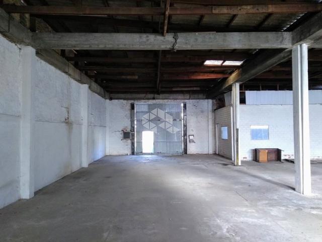 Galpão/depósito/armazém à venda em Partenon, Porto alegre cod:PA0052 - Foto 8