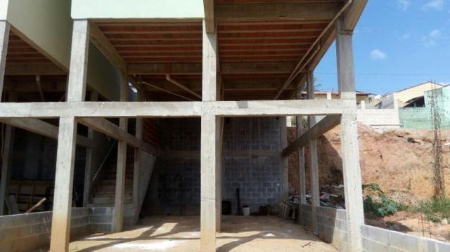Casa à venda com 2 dormitórios em Residencial centro da serra, Serra cod:CA85V - Foto 12