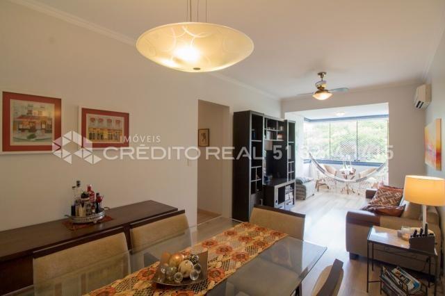 Apartamento à venda com 3 dormitórios em Santo antônio, Porto alegre cod:9888193