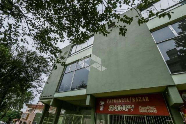 Escritório à venda em Chácara das pedras, Porto alegre cod:SA2002 - Foto 2