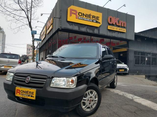 Uno Mille Economy 1.0 2011
