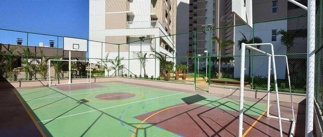 (ESN) Apartamento a venda Helbor Parque Clube 56m cozinha integrada a varanda - Foto 16