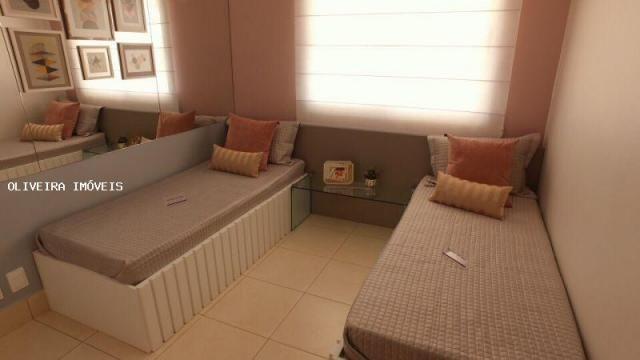 Casa em condomínio para venda em cuiabá, parque atalaia, 3 dormitórios, 1 suíte, 2 banheir - Foto 7