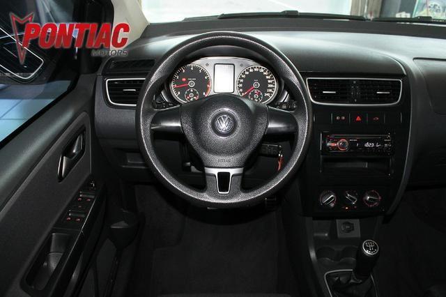 Volkswagen Crossfox GII 2013 - Foto 9