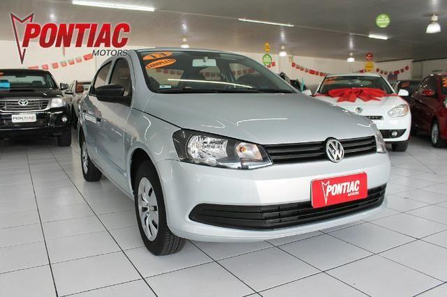 Volkswagen Novo Voyage 1.6 City 2013 - Foto 3