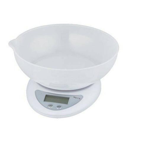 Balança Para Liquidos 5kg Com Tigela Sf-420 Tomate