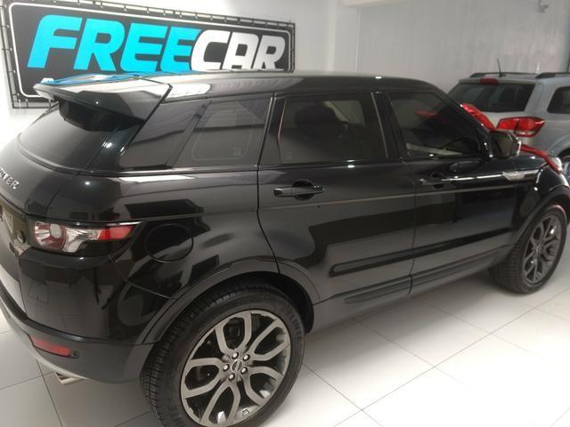 Land Rover evoque prestigie 5D - Foto 3