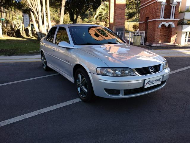 Gm - Chevrolet Vectra Expression - Foto 6