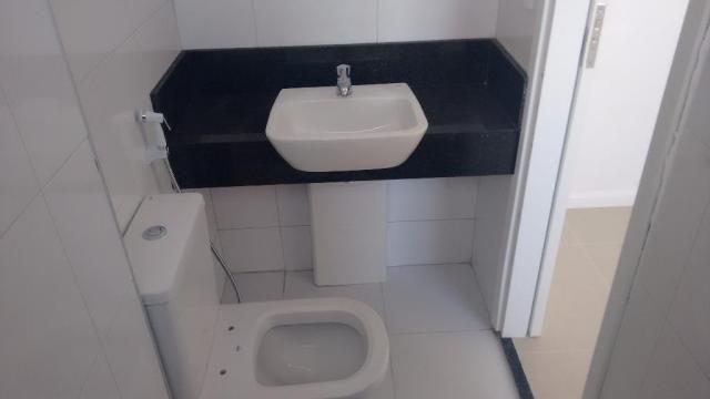 Apartamento Duplex residencial à venda, Cocó, Fortaleza. - Foto 15