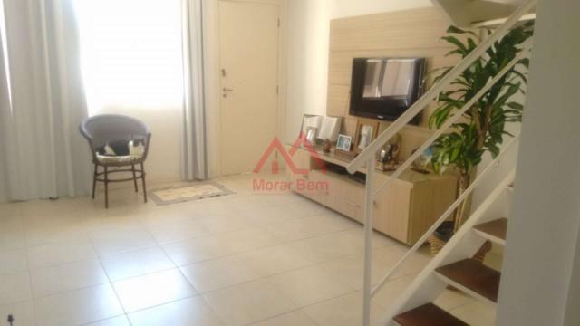 Casa de condomínio à venda com 3 dormitórios em Vargem pequena, Rio de janeiro cod:4039 - Foto 4
