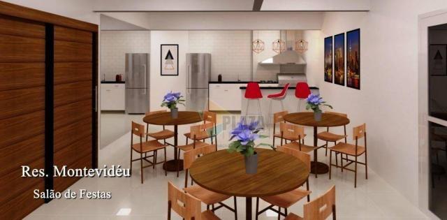 Apartamento à venda, 86 m² por r$ 425.927,00 - vila guilhermina - praia grande/sp - Foto 5