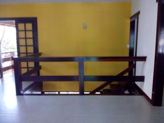 Casa Linear 4 quartos e 2 suítes no cond. Ubá Pendotiba - Foto 14