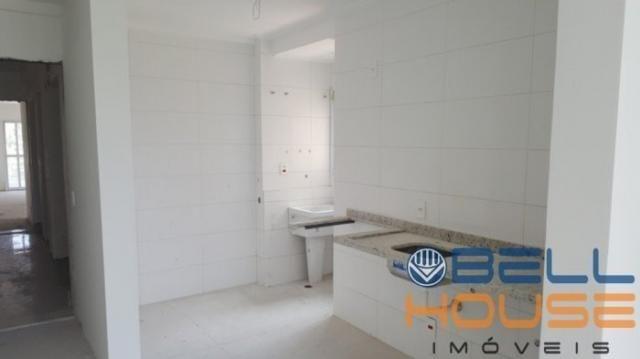 Apartamento à venda com 2 dormitórios em Santa maria, Santo andré cod:21715 - Foto 4