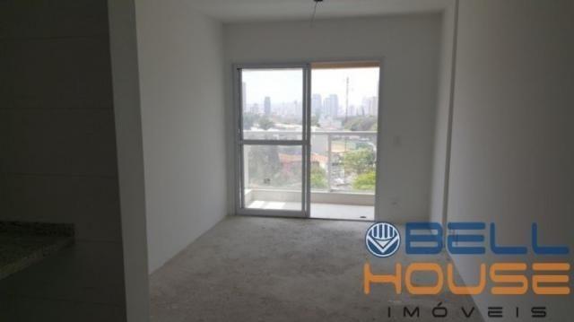 Apartamento à venda com 2 dormitórios em Santa maria, Santo andré cod:21715 - Foto 2
