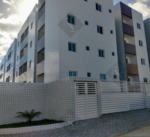 Apartamento 02 quartos próximo a Unipê, Tel. 9  *