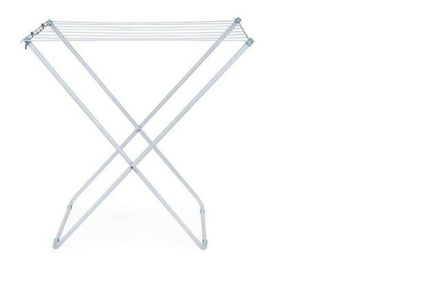 Varal de Chão Slim Mor produto novo Cód. 6004