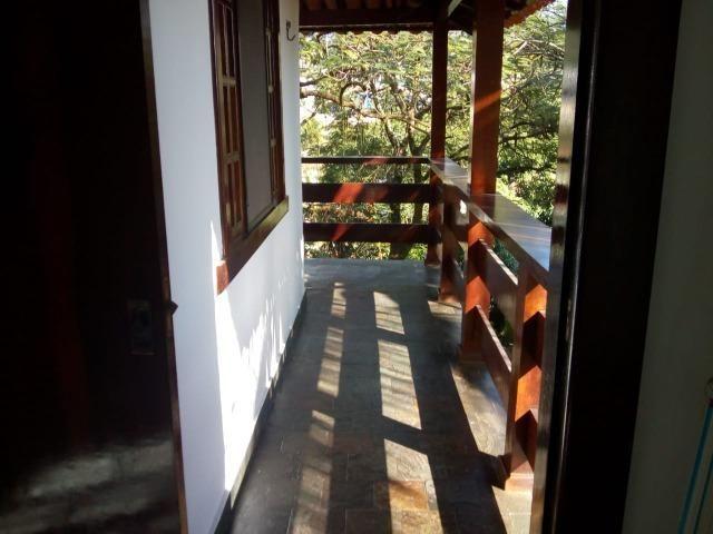 Casa Linear 4 quartos e 2 suítes no cond. Ubá Pendotiba - Foto 4