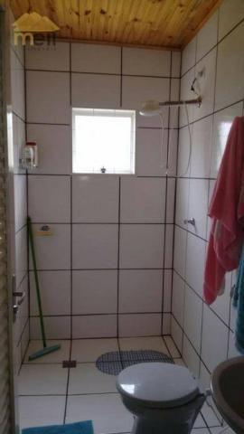 Sítio com 1 dormitório à venda, 96800 m² por R$ 590.000,00 - Zona Rural - Martinópolis/SP - Foto 8