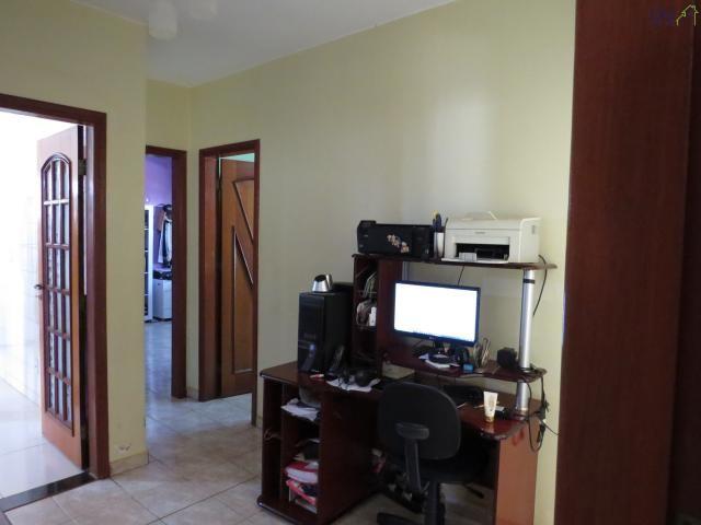 Vendo casa no setor de mansões, 3 quartos / suíte / piscina / churrasqueira / próximo a ca - Foto 20