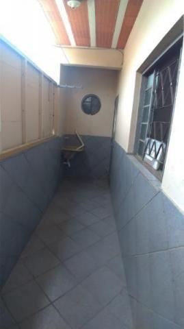 Casa para locação em belo horizonte, pindorama, 2 dormitórios, 1 banheiro - Foto 2