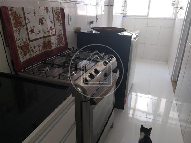 Apartamento à venda com 3 dormitórios em Todos os santos, Rio de janeiro cod:865360 - Foto 17
