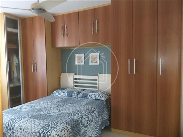 Apartamento à venda com 3 dormitórios em Todos os santos, Rio de janeiro cod:865360 - Foto 6