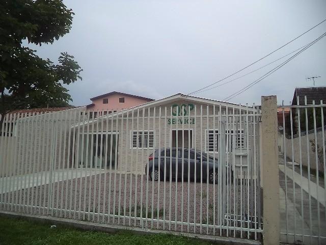 Terreno à venda em Cristo rei, Curitiba cod:TE00018