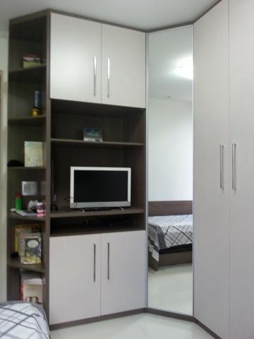 Vendo lindo apartamento todo decorado em Jacarepagua- Pechincha - Foto 14