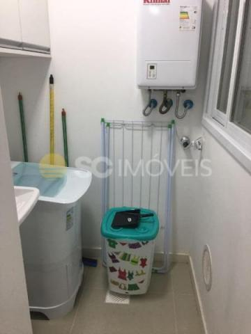 Apartamento à venda com 2 dormitórios em Ingleses, Florianopolis cod:14787 - Foto 18