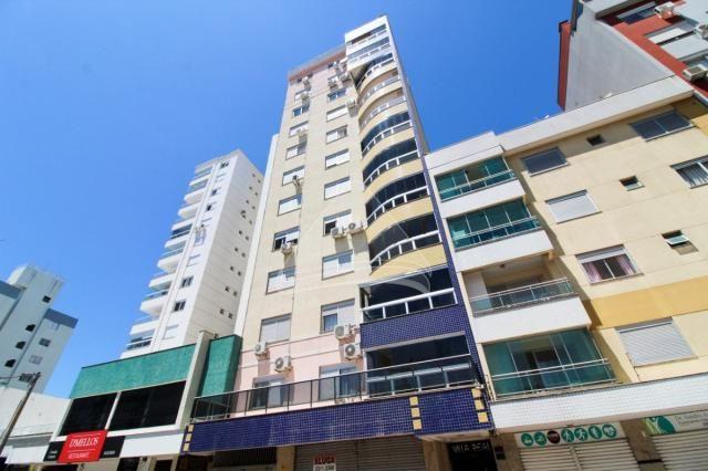 Apartamento para alugar com 2 dormitórios em Boqueirão, Passo fundo cod:13700 - Foto 2