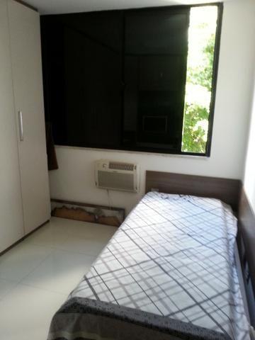 Vendo lindo apartamento todo decorado em Jacarepagua- Pechincha - Foto 13