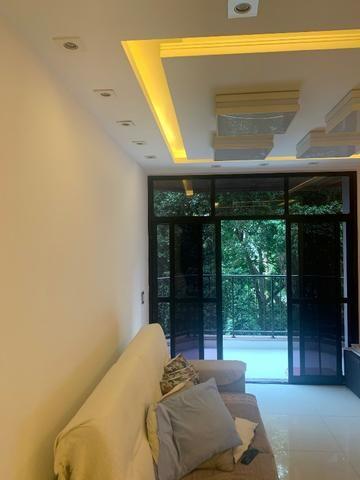 Vendo lindo apartamento todo decorado em Jacarepagua- Pechincha - Foto 9