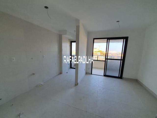 Apartamento à venda com 1 dormitórios em Pontal, Ilhéus cod: * - Foto 2