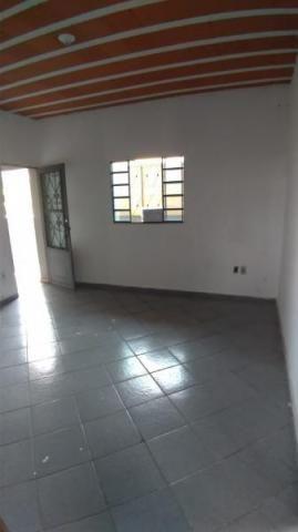 Casa para locação em belo horizonte, pindorama, 2 dormitórios, 1 banheiro