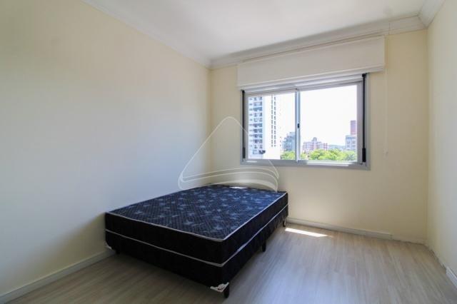 Apartamento para alugar com 2 dormitórios em Boqueirão, Passo fundo cod:13700 - Foto 14
