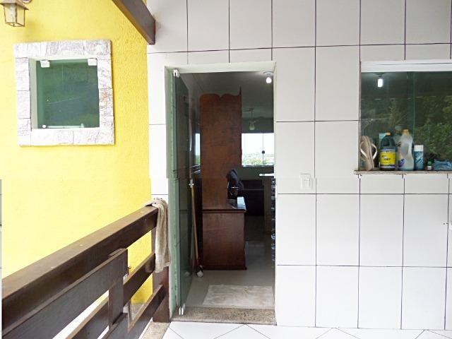 Maricá/RJ, Sítio Bem Localizado, Vista Panorâmica, Porteira Fechada - Foto 12
