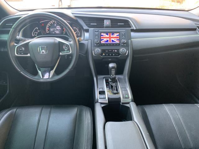 Honda Civic EX 2.0 Automático 17/17 - Foto 6