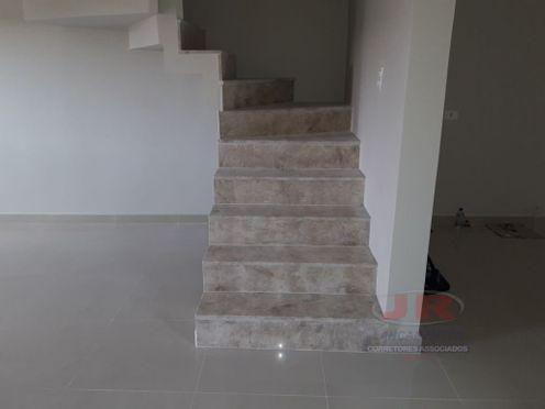 Casa à venda com 3 dormitórios em Atuba, Curitiba cod:SB208 - Foto 12