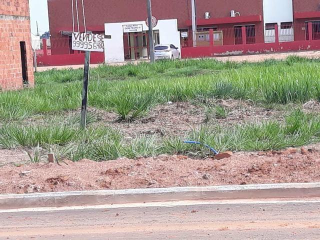 Vendo terreno no residencial Santo Afonso - Foto 2