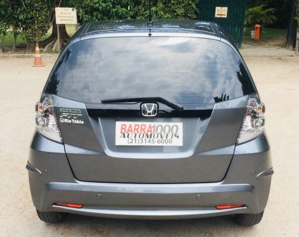 Honda fit 2014/2014 automático - Foto 6