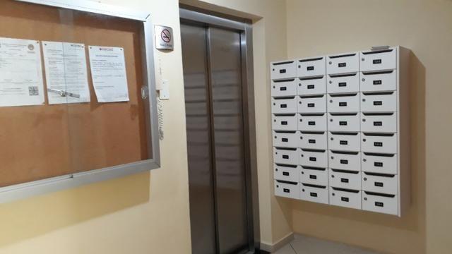Excelente apt 2 qts com suite, closet e vg em Campo Grande - Foto 18