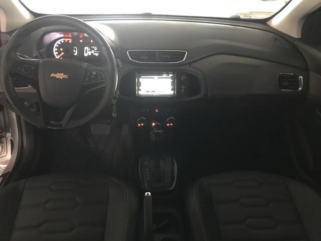 Chevrolet Prisma LTZ 1.4 Automático 2019 - Foto 8