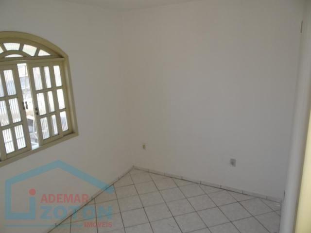 Apartamento para locação em cariacica, morada de campo grande, 3 dormitórios, 1 banheiro,  - Foto 4