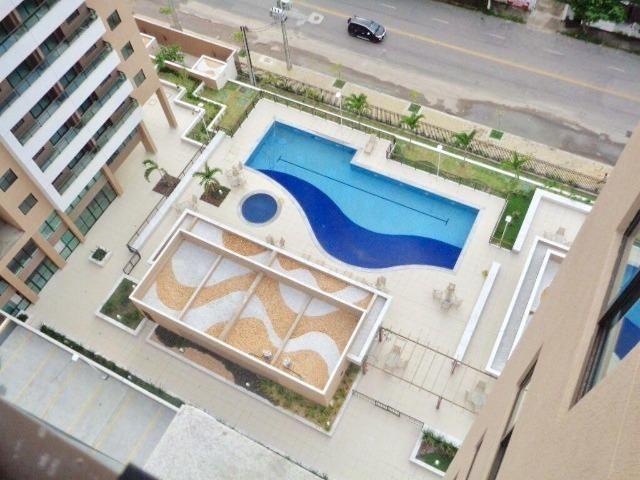AP0441 Apartamento novo vizinho ao Shopping Riomar - Foto 14