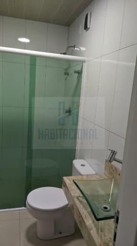 Casa de condomínio à venda com 4 dormitórios em Parque das nações, Parnamirim cod:CV-4151 - Foto 2