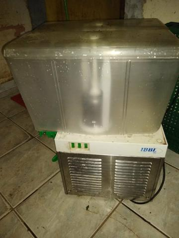 Refresqueira suco ibbl bsb 2 /15 110v inox - Foto 2
