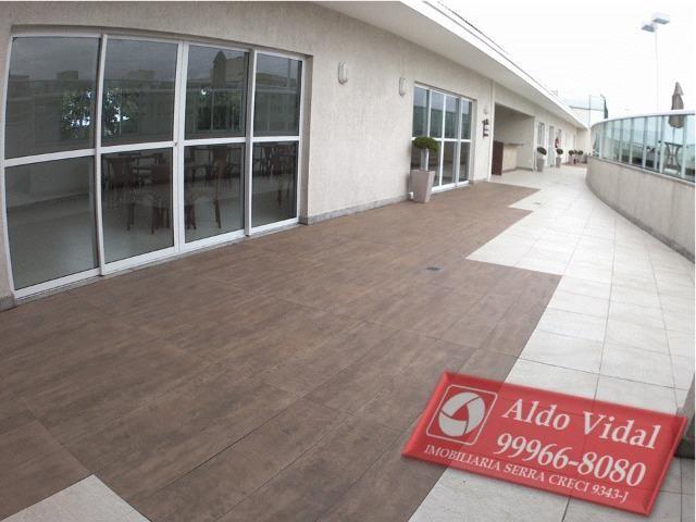 ARV101- Apto 3 Quartos + Suíte + Quintal de 117m² 2 Garagens Privativa Excelente Padrão - Foto 18