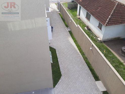 Casa de condomínio à venda com 2 dormitórios em Boa vista, Curitiba cod:SB241 - Foto 20
